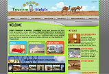 Steps - Tourism and Hotels Company
